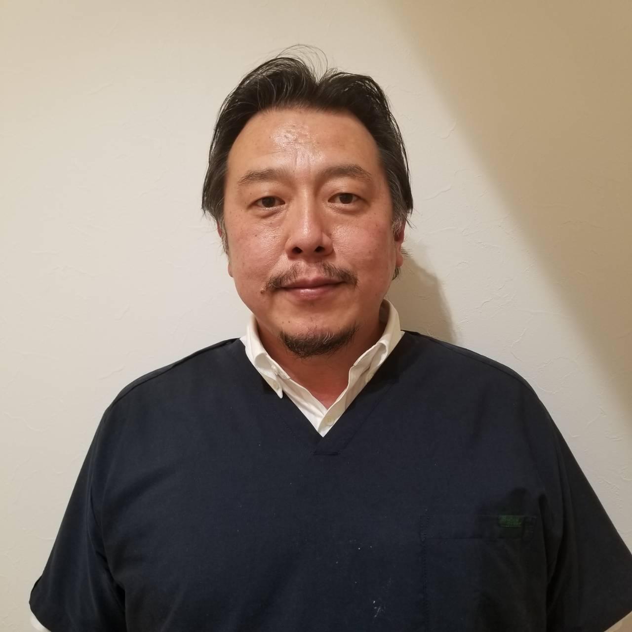 歯科技工士岡本かずま氏
